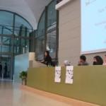 Bologna - Conferenza universitaria