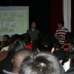 Campi Bisenzio - iniziativa presso una scuola media