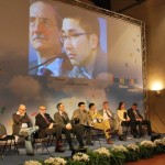 Firenze - Conferenza della Regione Toscana