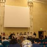 Genova - Conferenza universitaria