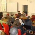 Prato - Dibattito sul permesso di soggiorno