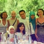 Reggio Emilia - Festa interculturale