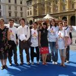 a - Firenze - Festa della cultura cinese