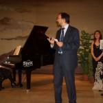 b - Roma - Concerto al museo Pigorini