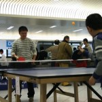 h - Prato - Diplomazia del ping pong