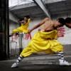 Monaci Shaolin