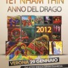 Capodanno cinese 2012: Anno del Drago, i festeggiamenti in Italia!