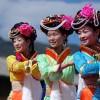 Mosuo, l'unica cultura matriarcale in Cina