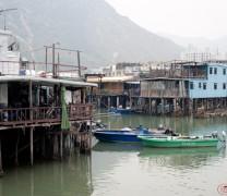 L'isola di Tai O e gli ultimi pescatori di Hong Kong