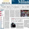 Matteo Hu, bersagliere:«Io mi sento Milanese»