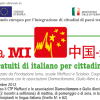Corsi gratuiti di italiano per cinesi a Milano