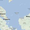 Comunità cinesi nel mondo: Sud Est Asiatico
