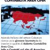 Cercasi Addetto Contabilità Area Cina