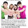 AAA Cercasi Giovani Cinesi Di Seconda Generazione