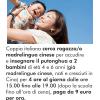 Cercasi Babysitter Zona Sarpi (Milano)