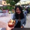 Una centrifuga con Liliana Liao, in una nuova Roma