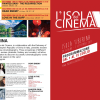 3 Film Cinesi all'Isola del Cinema