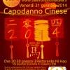 Capodanno Cinese 2014 a Ferrara
