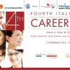 Comunicato 4th Italy China Career Day