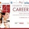 Comunicato 4th Italy China Career Day