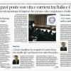 Rassegna Stampa 4th Italy China Career Day