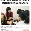 Cercasi Ragazzo/a per Intervista a Milano