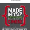 MADE IN ITALY E BENI DI LUSSO NEL MERCATO CINESE