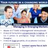 Master Managing in Emerging Markets – MEM