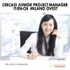 Cercasi Junior Project Manager IT-CN-EN Milano Ovest