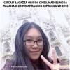 Cercasi Ragazza Origini Cinesi, Madrelingua Italiana Per Cortometraggio Expo Milano 2015