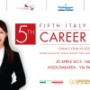Fifth Italy China Career Day