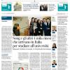 L'Italy China Career Day è sulla prima pagina del Corriere!