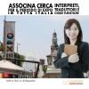 Associna cerca professionisti per il periodo di EXPO in tutta Italia