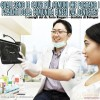 Quali sono le cause più comuni che portano i pazienti della comunità cinese dal dentista?