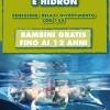La tua Domenica è Hidron e Più Sport Hidron