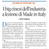 China Entrepreneur Club sul Sole 24 Ore