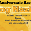 10° Anniversario Associna – Meeting Nazionale a Roma