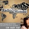 Radio3Mondo con Mary Pan