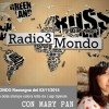Radio3Mondo con Mary Pan