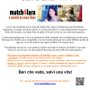 Match4Lara – per salvare una vita