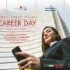 Sixth Italy China Career Day
