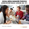 Social Media Manager – Chinese mother tongue