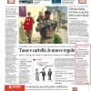 Siamo sul Corriere della Sera – 17 Ottobre 2016