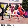Rush Hour 1-2 Aprile a Fidenza Village