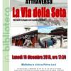 Evento culturale il 10 Dicembre 2018 a Torino