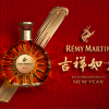 Rémy Martin XO: CELEBRATE WITH THE FINEST