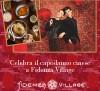 Evento a Fidenza Village – Domenica 17 Febbraio 2019