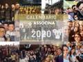 Calendario Associna 2020