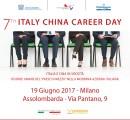 Ritorna il 7th Italy China Career Day!