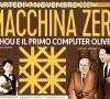 """Presentazione Graphic Novel """"La macchina zero"""""""